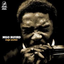 Mojo Buford - Stingin' Bee Blues