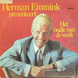 Herman Emmink - Wie kan me vertellen waar woon ik