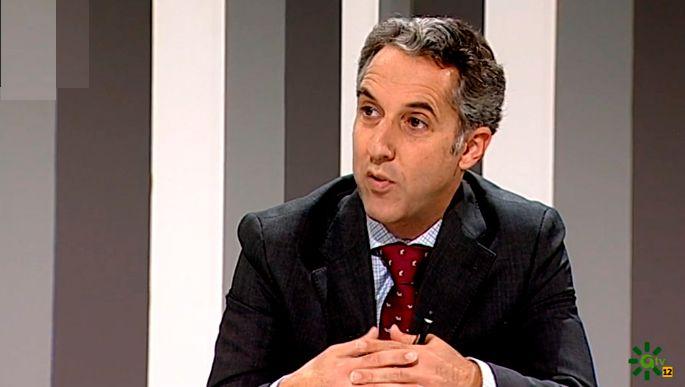Fran Rodríguez Pereira, Presidente de la Cátedra de Flamencología de Jerez